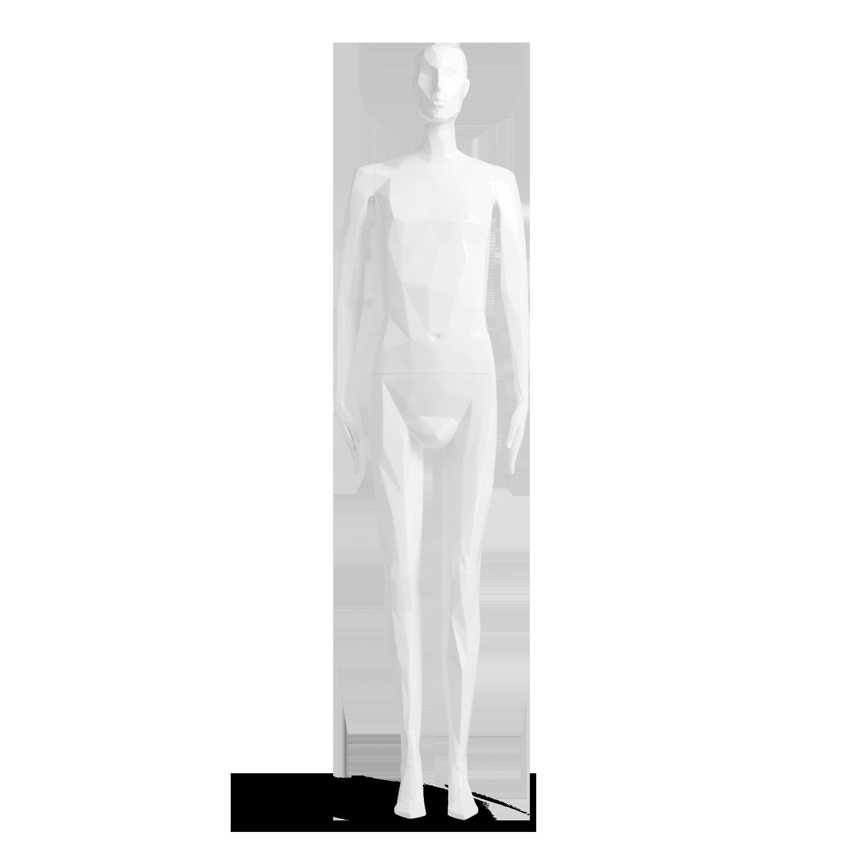 PAUL-FACET-WHITE