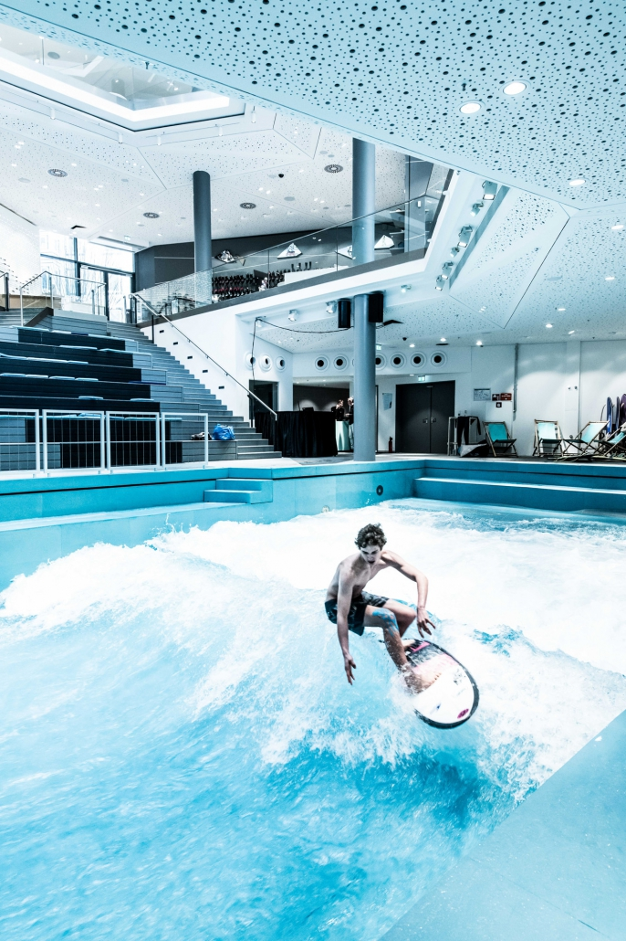 L&T Sporthaus